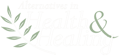 Alternatives in Health & Healing, LLC Logo